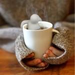 Bay Çay Süzgeci
