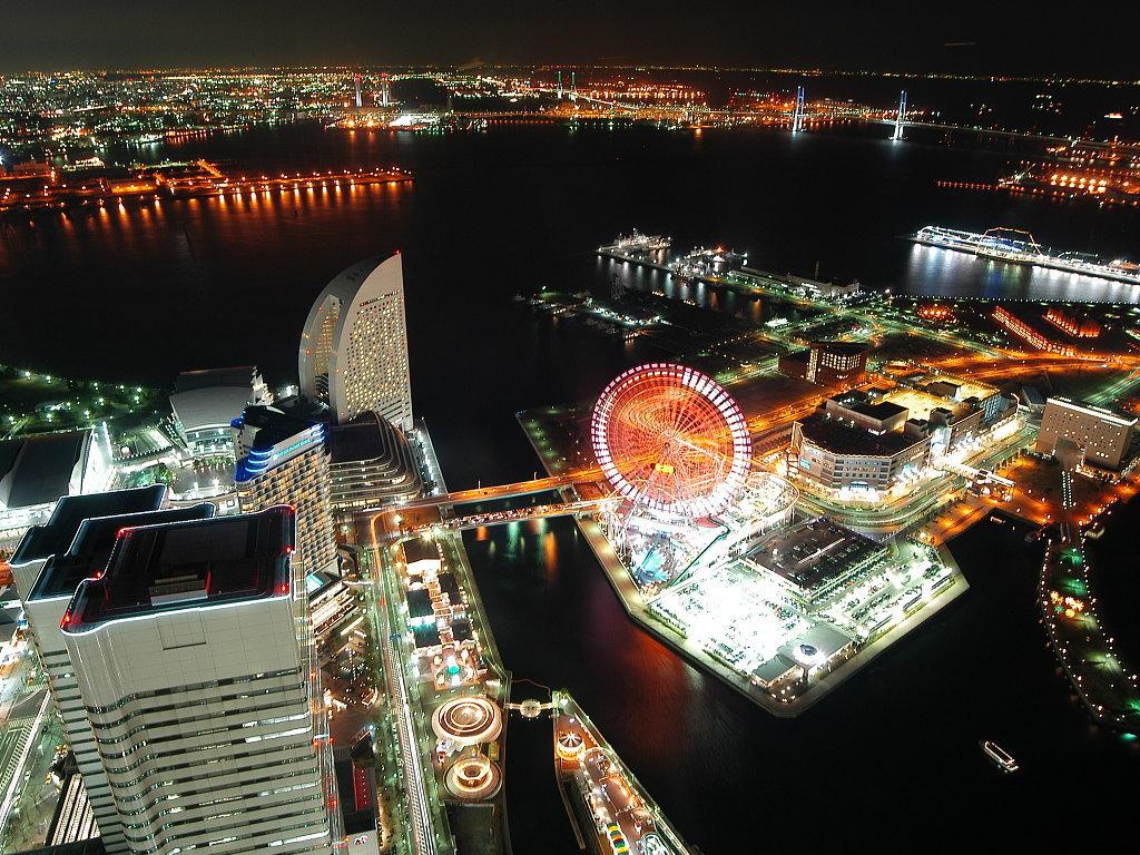 japonyada gece - hedza