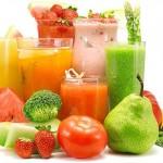 Doğal Detoks Gıdalar Ve Sağlık Önerileri