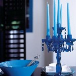 Mavi Dekorasyon 2012 moda_trend