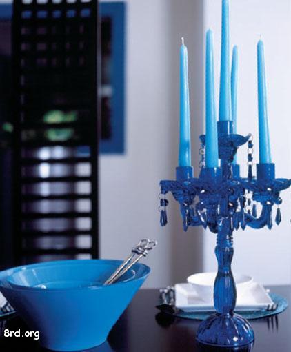 hedza mavi dekorasyon (3)