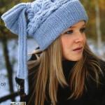 İlginç Şapka Modelleri