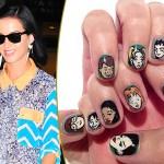 Katy Perry ve Tırnak Modası