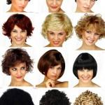 Yüz Şekline Göre Saç Kesimi moda_trend